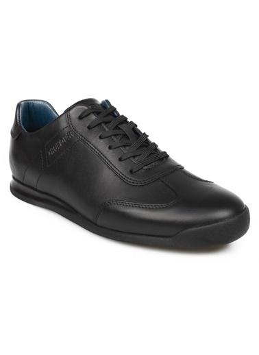 Greyder Greyder Erkek Siyah Günlük Ayakkabı Siyah